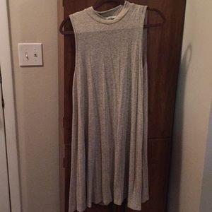 Super cute & comfy sweater dress